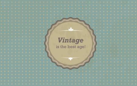 Vintage-Sign