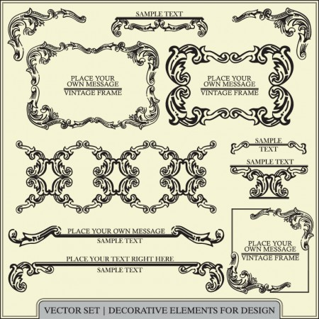 Vintage-decorative-elements2-450x450
