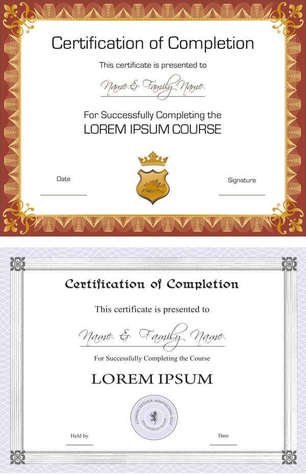 3 free style vector three certificate design yelopaper Images