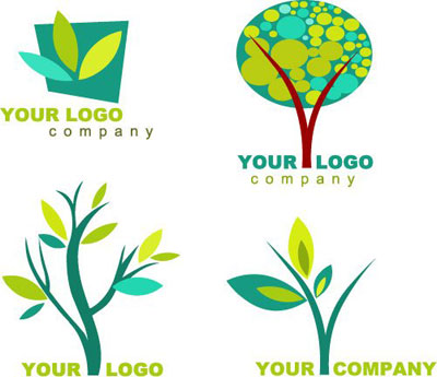 collection-of-nature-logos-and-icons11