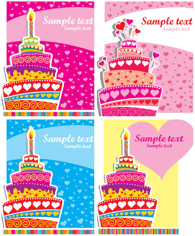 free birthday card templates: regularmidwesterners.com/free-birthday-card-templates-2.html
