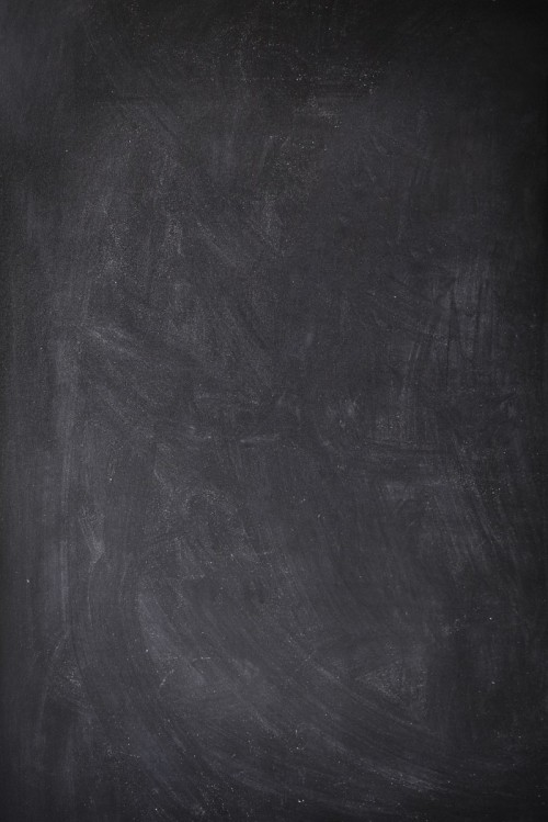 Blackboard - Chalkboard empty » Fantasy Inn Weddings