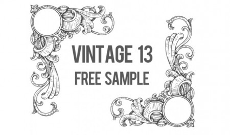 designious-vintage-mega-pack-13-free-sample-preview_1-450x264