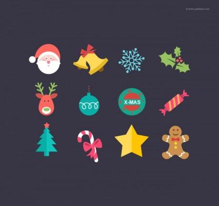 flat-christmas-icon-450x423
