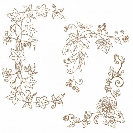 floral-fall-ornaments-vector-04-450x450