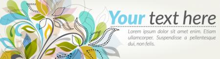 floral-vector-banner