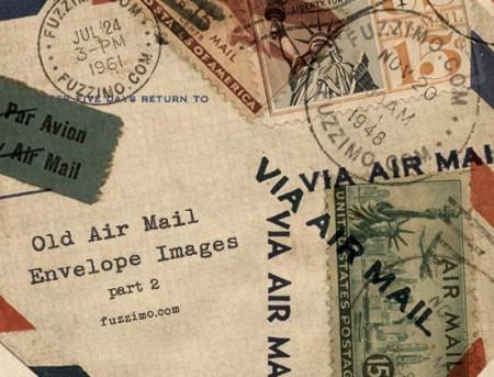 free-hi-res-old-air-mail-envelope-images-2-450x343
