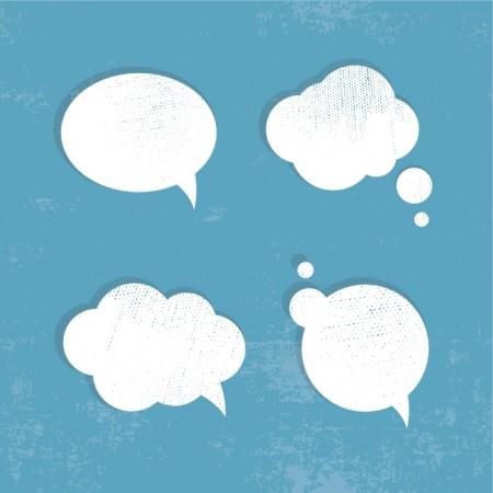grunge_speech_bubbles