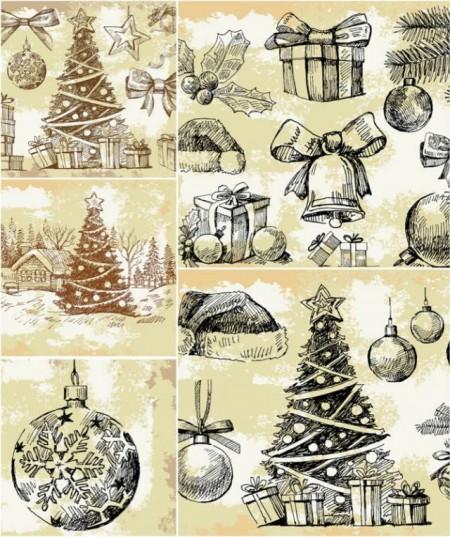 hand-drawn-christmas-vector-450x537