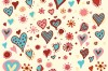 heart-patterns-vector