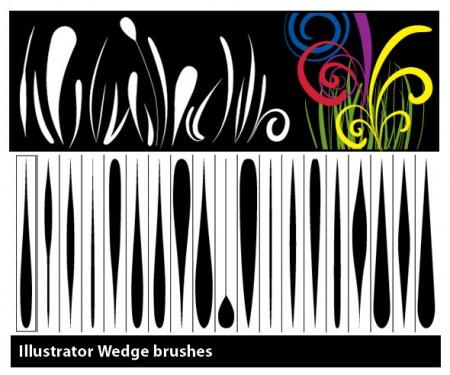 illustratorwedges0-450x375