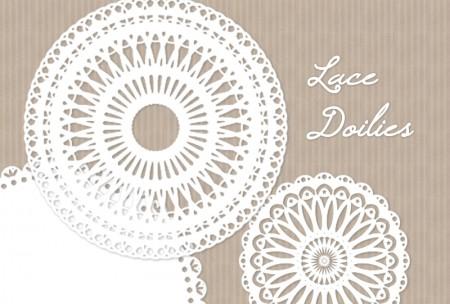 lace-doilies