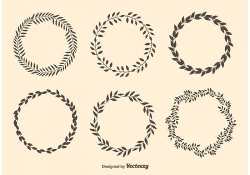 laurel-circle-wreaths-vector