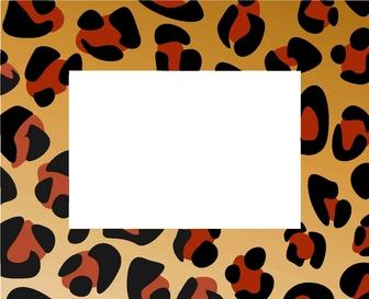 leopard-frame