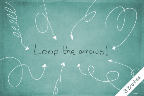 loop_the_arrows__by_byjanam-d58hiun