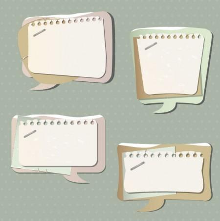 paper-Speech-Bubbles-Label-Stickers-vector04-450x451