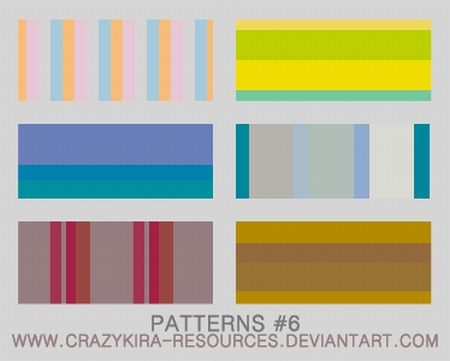 patterns06_by_crazykira_resources