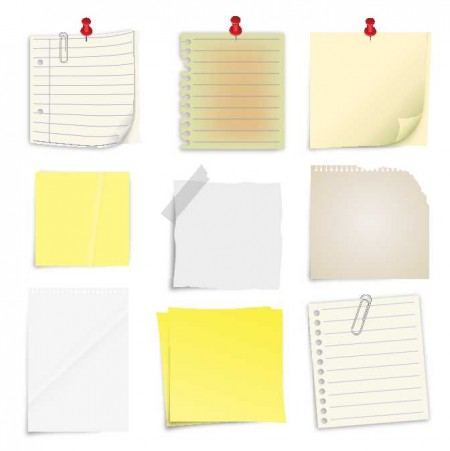 post-it-notes-collection