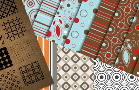 retro-pattern-collection1-450x294
