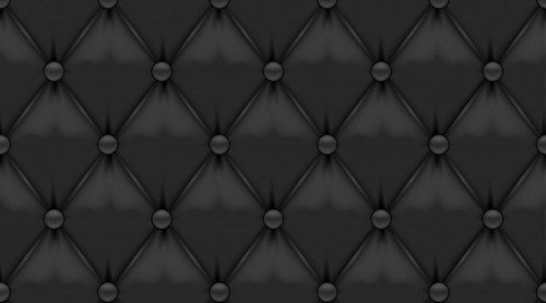 seamless-black-upholstery-background