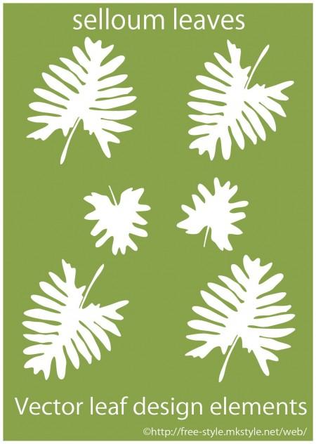 tropical_leaf_elements_selloum-450x632
