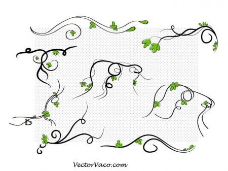 vector-floral-swirl-10133-large-450x337