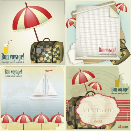 vector-vintage-travel-postcards-thumb-450x450