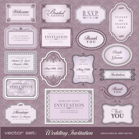 vintage-wedding-innvitation-vector-450x450