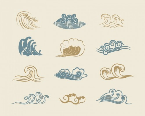 wave symbols2