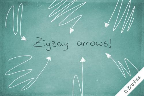 zigzag_arrows_by_byjanam-d58hvs4-500x333